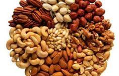 Produtos naturais para consumo humano