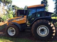Trator Valtra/Valmet BM 125I 4x4 ano 12
