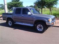 HILUX 98 COMPLETA