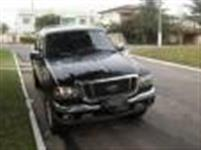 Ford Ranger 4 x4 diesel 3.0 PSE cabine dupla limited completa