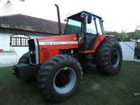 Trator Massey Ferguson 680 4x4 ano 95