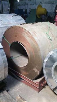 Chapas e bobinas de aço silício!