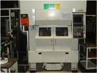 Maquina de usinagem EMAG MACHINE – VSC 250 TWIN KBG