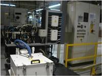 Maquina para usinagem ROSLER