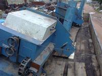 Fábrica de Ração 1.5 a 60 ton/hora