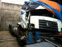 Caminhão  Volkswagen (VW) 25320  ano 08