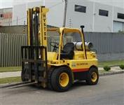 EMPILHADEIRA HYSTER H90J GLP