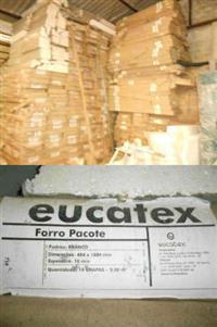forro Eucatex