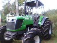 Trator Agrale BX 6110 4x4 ano 06