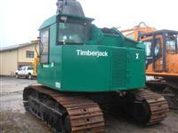 Timberjack 608s