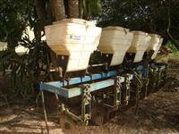 Máquina para Fazer Cobertura Em Cereais - CPD Tatu