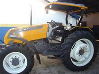 Trator Valtra/Valmet A850 4x4 ano 09