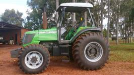 Trator Agrale BX 6110 4x4 ano 12