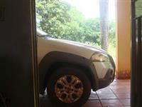 Strada Adventure 1.8 Cabine dupla modelo 2012 Completa, único dono