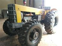 Trator CBT 2105 4x4 ano 00
