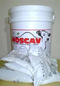 MOSCAV COMBATE MOSCAS E CARRAPATOS 20kg (FRETE GRÁTIS PARA TODO BRASIL)