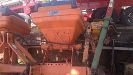 Sulcador DMB 2012