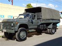 Caminh�o  Chevrolet D 60  ano 71