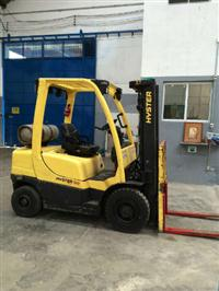 EMPILHADEIRA HYSTER 2010