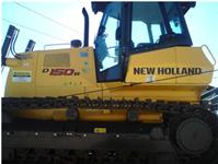 Vendo Trator New Holland D150