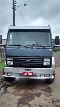 Caminhão  Ford 1622  ano 93