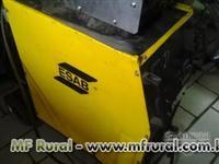 M�quina de Solda Mig Esab 350