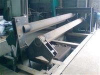 Calandra Hidráulica 3000mm x 19mm