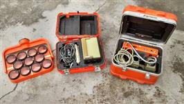 Distanciometro Telemetro Eletro-otico