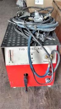 Tig Lachmann 250 Amp para Aço Inox