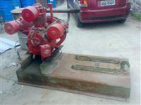 Compressor Wayne 125 pes W 1000