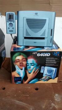 Impressora de fotos Fotoprinter HITI 640 id