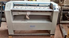 Calandra Suzuki 1200 mm para lavanderias