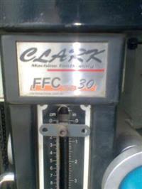 Furadeira Fresadora Clark FFC 30