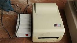 Impressora Térmica Modelo RABBIT – 214 BR