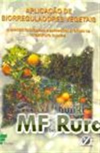 Livro - Aplicação de Biorreguladores Vegetais