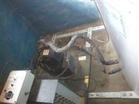 maquina de perfuração de poços artesianos