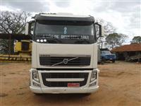 Caminhão  Volvo FH 520  ano 11