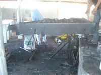 Empacotadora de Carvão para Churrasco