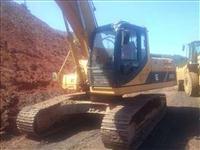 Escavadeira Liugong LG925 Ano 2011