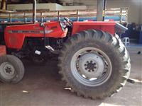 Trator Agricola Massey 283 Ano 2002