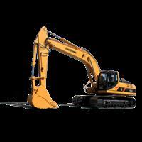 Escavadeira Liugong LG936 36 Toneladas