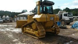 Trator de Esteiras CAT D6N