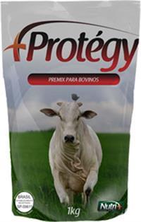 Pre Mix Mineral Protegy Nutri+ ENGORDA para Bovinos