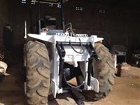 Trator CBT TM14 4x4 ano