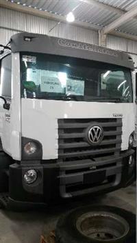 Caminhão  Volkswagen (VW) 131900 euro5  ano 12