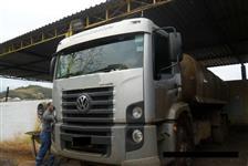 Caminhão  Volkswagen (VW) 31320 6x4  ano 10