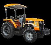 Trator Agrícola  Budny BDY-2840 28 CV