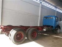 Caminh�o  Mercedes Benz (MB) 1313  ano 84