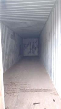 "Container Marítimo Protainer 40""HC (12 metros)"
