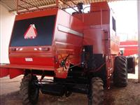 Colhedora Massey Ferguson MF5650 Andance